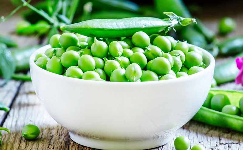 Know Your Peas: Snow Peas vs Sugar Snap Peas vs Garden Peas