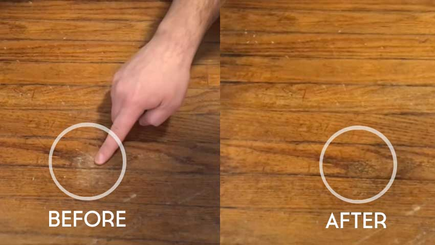 How To Remove Scratches From Wood Flooring, How To Fix Scratches On Laminate Wood Flooring